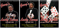 Lucky Sevens with Gerry Griffin (Volumes 1-3) (3 DVDs)