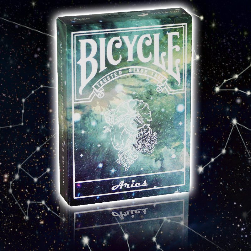 Bicycle Constellation Series - Aries