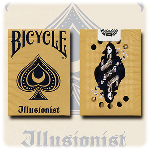 Bicycle - Illusionist - Light