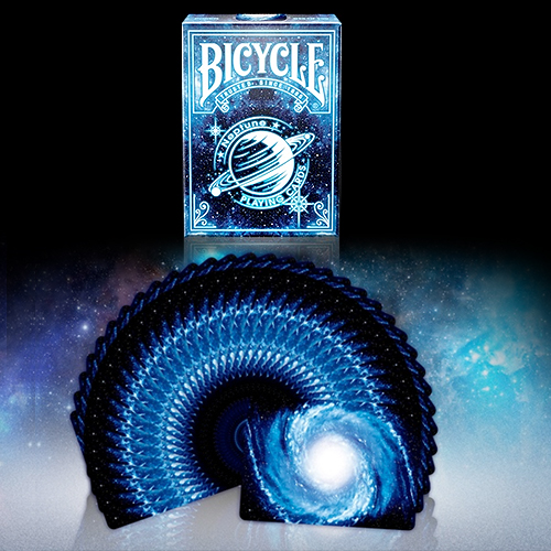 Bicycle - Neptune Playing Cards