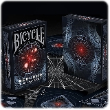 Bicycle - Redcore