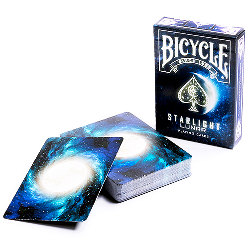 Bicycle - Starlight Lunar