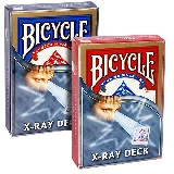 X-Ray Deck - Bicycle