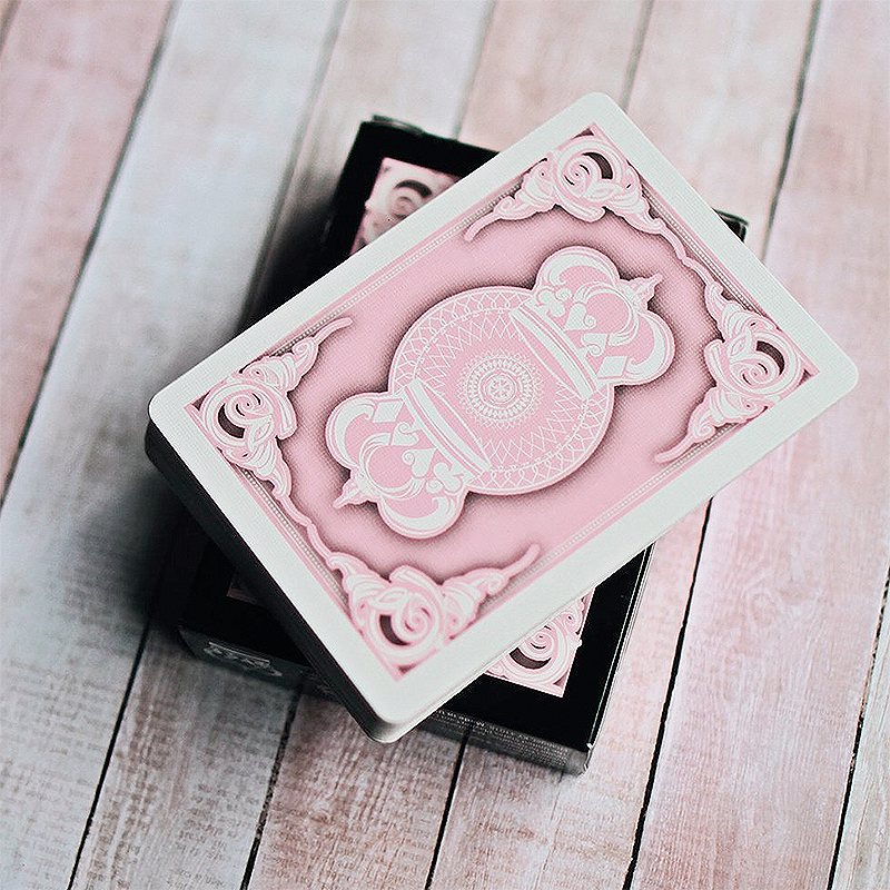 Crown Deck PINK - Special Edition