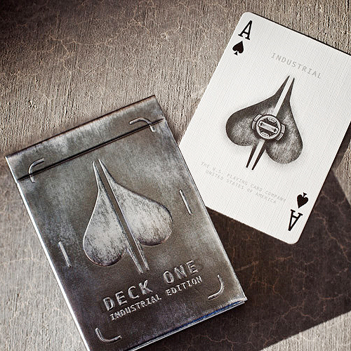 Deck One - Industrial Edition
