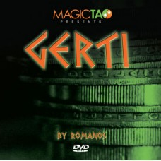 Gerti By Romanos - European 1 Euro Currency Version