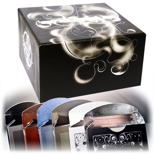 Smoke & Mirrors - Deluxe Box