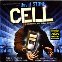 Cell by David Stone