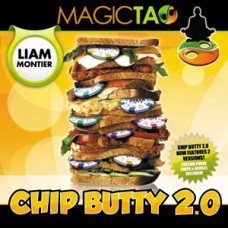 Chip Butty 2.0 by Liam Montier
